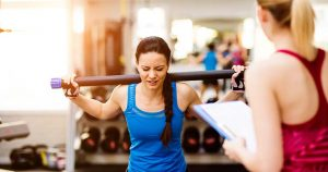 It may be Possible to Exercise Too Hard: The Science Behind Successful Weight Loss